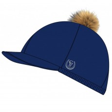 Gatehouse Stretch Hat Cover (Navy)