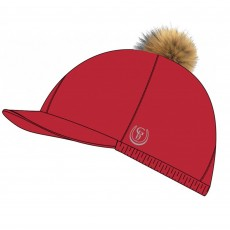 Gatehouse Stretch Hat Cover (Red)