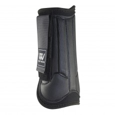 Woof Wear Front Event Boots (Black)