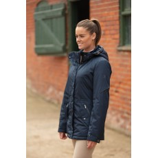Mark Todd Ladies Short Parker Jacket