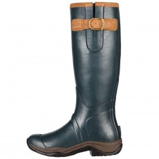 Ariat Women's Storm Stopper Wellington Boots (Navy)