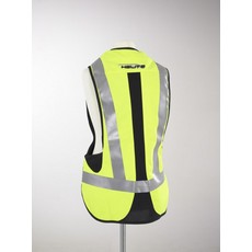 Helite Adults Original Air Jacket (Hi-Viz)