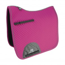 Hy Sport Active Dressage Saddle Pad (Port Royal)