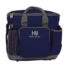 Hy Sport Active Grooming Bag (Midnight Navy)