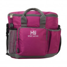 Hy Sport Active Grooming Bag (Port Royal)