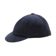 Hy Velvet Hat Cover (Navy)