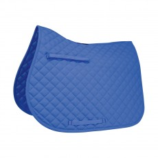 HySPEED Showjump Saddle Cloth (Blue Jeans)