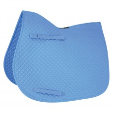 HyWITHER Competition All Purpose Saddle Pad (Brilliant Blue)