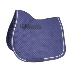 HyWITHER Diamond Touch GP Saddle Pad (Navy)