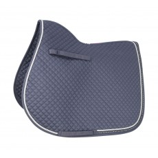 HyWITHER Diamond Touch GP Saddle Pad (Ombre Grey)
