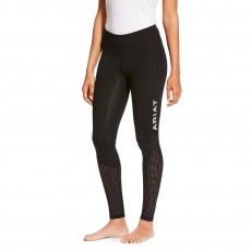 Ariat (Ex Display) Women's EOS Full Seat Tights (Black)