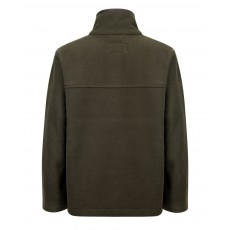 Hoggs of Fife Junior Woodhall Fleece Jacket (Green)
