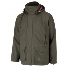 Hoggs of Fife Men's Culloden Waterproof Jacket (Fen Green)