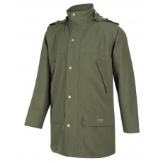 Hoggs of Fife Men's Green King II Waterproof Jacket (Green)
