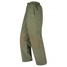 Hoggs of Fife Men's Green King II Waterproof Trouser (Green)