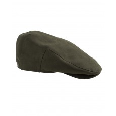 Hoggs of Fife Men's Kincraig Waterproof Cap (Olive Green)