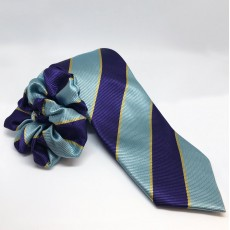 Equetech Junior PC Striped Ties