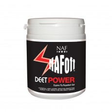 NAF Off Deet Power Performance Gel