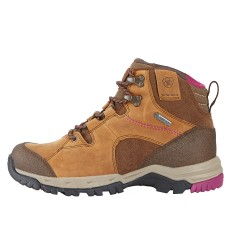 Ariat Women's Skyline Mid GTX Boots (Frontier Brown)