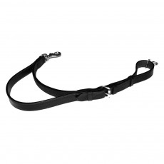 Mark Todd Standing Martingale Attachment (Black)