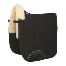 KM Elite Half Lined High Withered Dressage Square