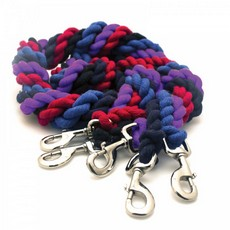 KM Elite 6Ft Premium Cotton Leadrope