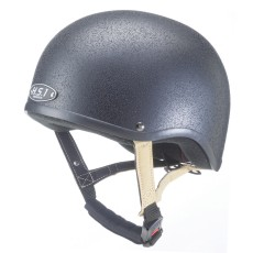Gatehouse HS1 Jockey Skull Hat (Black)