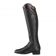 Ariat Women's Heritage Ellipse Boots (Snake Print Limited Edition)