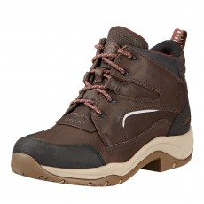 Ariat Women's Telluride II H2O Boot (Dark Brown)