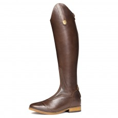 Mountain Horse OPUS High Rider Tall Boots (Brown)