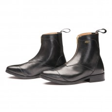 Mountain Horse Ladies Sovereign Paddock Boot (Black)