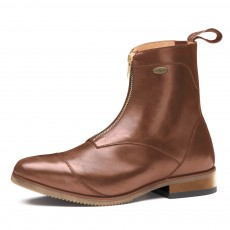 Mountain Horse Ladies Sovereign Paddock Boot (Brown)