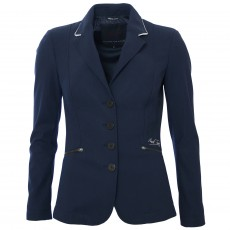 Mark Todd Women's Kate Competition Jacket (Navy)