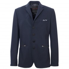 Mark Todd Men's Edward Competition Jacket (Navy)