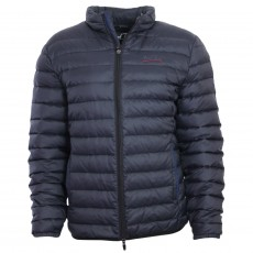 Mark Todd Adults Harry Down Jacket (Navy)