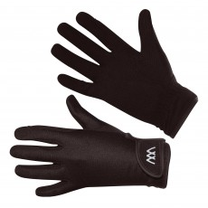 Woof Wear Connect Riding Gloves (Chocolate)