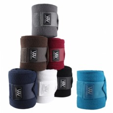 Woof Wear Polo Bandages (Navy)