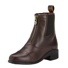 Ariat Kid's Devon III Boots (Sienna)