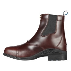 Ariat Men's Devon Pro VX Paddock Boots (Waxed Chocolate)