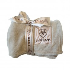 Ariat Blanket