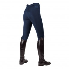 Mark Todd Women's Tauranga Breeches (Navy)