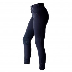 Mark Todd Women's Gisborne Breeches (Navy)