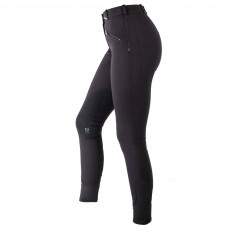 Mark Todd Women's Gisborne Breeches (Black)