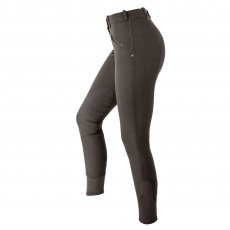 Mark Todd Women's Gisborne Breeches (Charcoal)