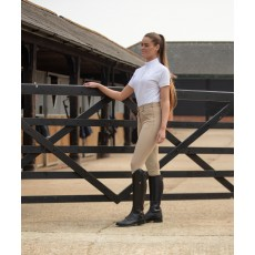 Mark Todd Women's Gisborne Breeches (Beige)