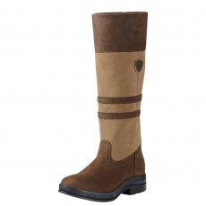 Ariat (Sample) Women's Ambleside H2O Boots (Flaxen)