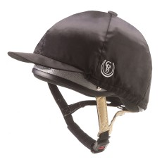 Gatehouse Hat Silk (Black)