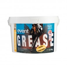 NAF Event Grease