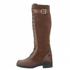 Ariat Women's Coniston Waterproof Boots (Chocolate)