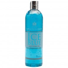 Carr & Day & Martin Ice Blue Leg Cooler Gel